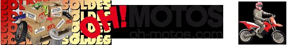 Retrouvez la gamme d'équipement pilote  cyclo à  boite et scooter 50cc. Achat sécurisé pas cher et livraison rapide.