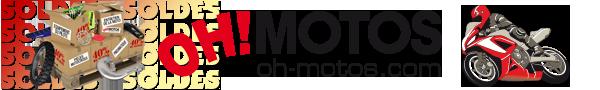 Retrouvez la gamme d'échappement moto. Achat sécurisé pas cher et livraison rapide.