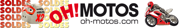 Retrouvez la gamme de pièces pour votre moto de route et sportives. Achat sécurisé pas cher et livraison rapide.