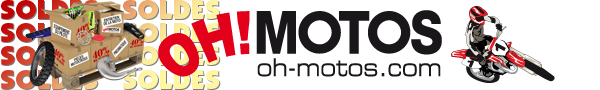 Retrouvez la gamme de chaine AFAM pour moto cross. Achat sécurisé pas cher et livraison rapide.