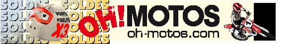 Retrouvez la gamme complète de patin bras oscillant pour moto cross et enduro. Achat sécurisé pas cher et livraison rapide des marques UFO, Racetech, Acerbis, Polisport