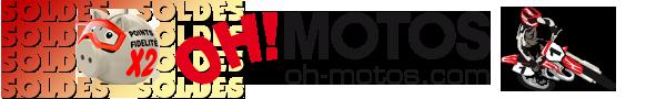 Decouvrez une gamme d'equipement pour moto cross, enduro et mini-moto YCF. Un grand choix de produit moto cross est a votre disposition. Achat sécurisé pas cher et livraison rapide.