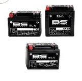 Batterie, Electricité
