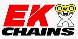 Chaine EK