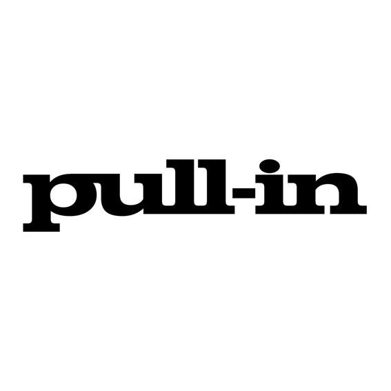 Pantalon Pull-In