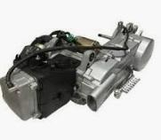 Piece moteur scooter