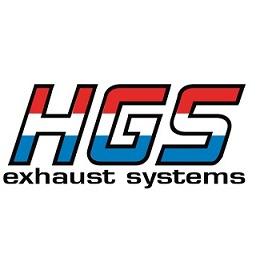 Silencieux HGS