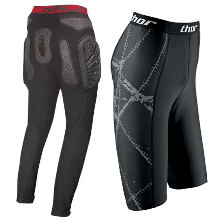 Short et Pantalon Protection