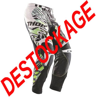 Destockage pantalons
