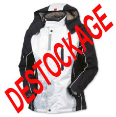 Destockage sportswear