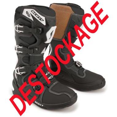 Destockage bottes