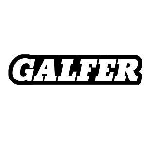 Plaquette Galfer