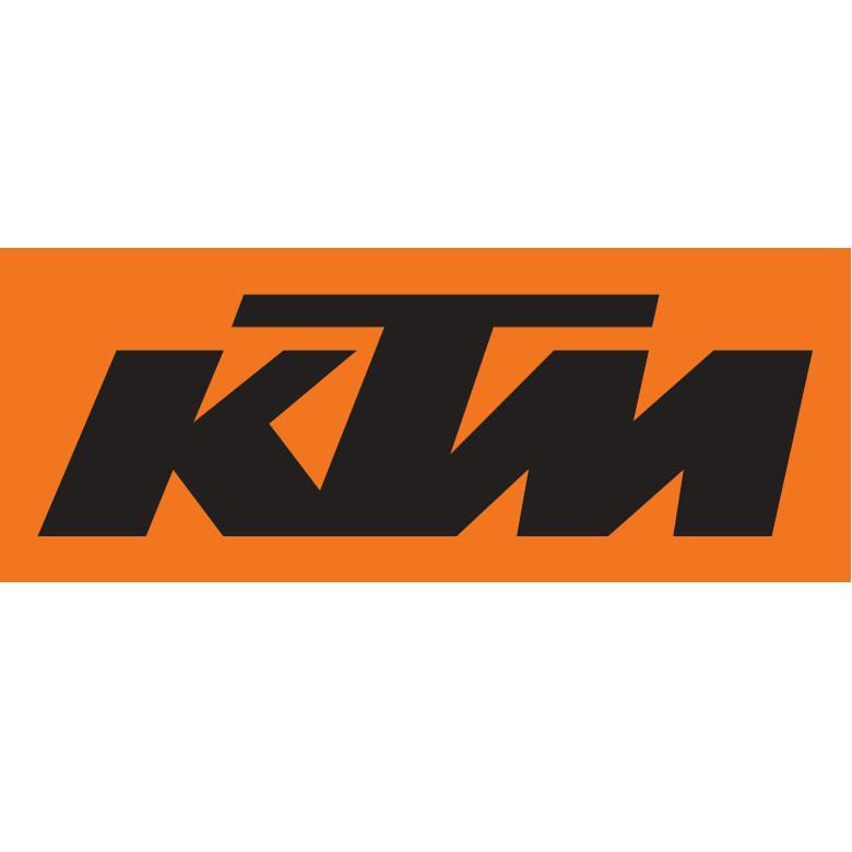 Kit deco KTM