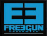 Pantalon Freegun