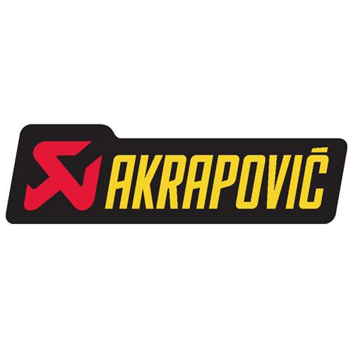 Ligne Akrapovic