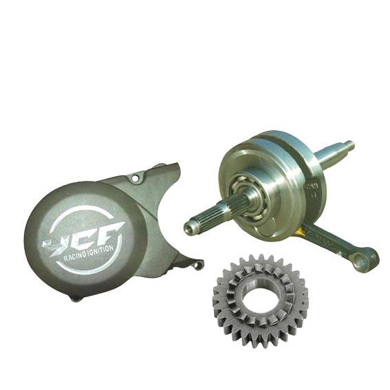 Piece bas moteur YCF