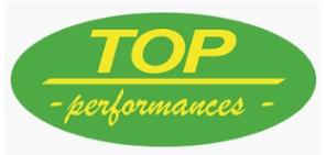 accessoires Top Performance