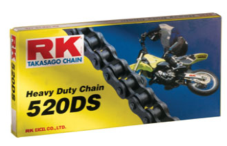 Chaine RK 520 HG