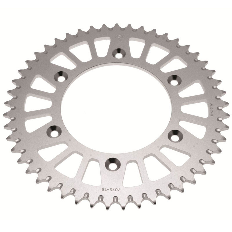 Couronne Alu 48 dents JT