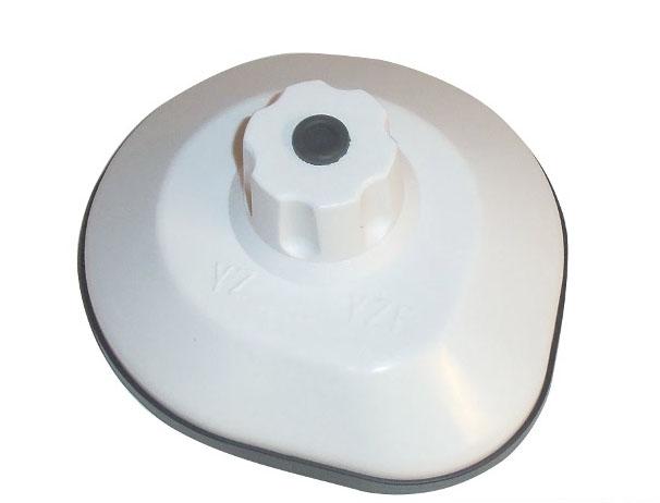 Couvercle filtre a air Tecnium