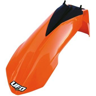 Garde-boue avant UFO Orange