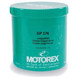 Graisse Motorex GP176