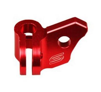 Guide cable embrayage Scar Suzuki RMZ 450