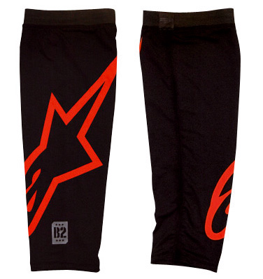 Jambiere Alpinestars Knee Sleeves