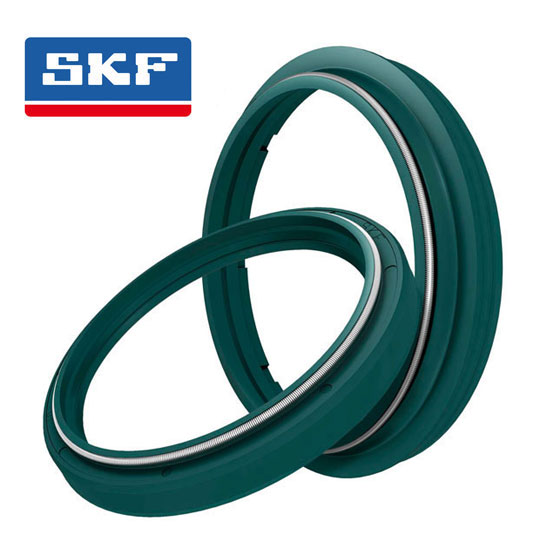 Kit joint spy de fourche SKF haute protection