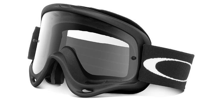 MASQUE OAKLEY O FRAME MATTE BLACK