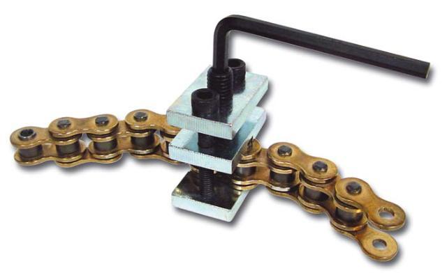 Mini presse assemblage chaine