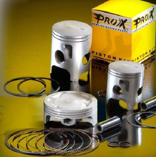 Piston ProX coule