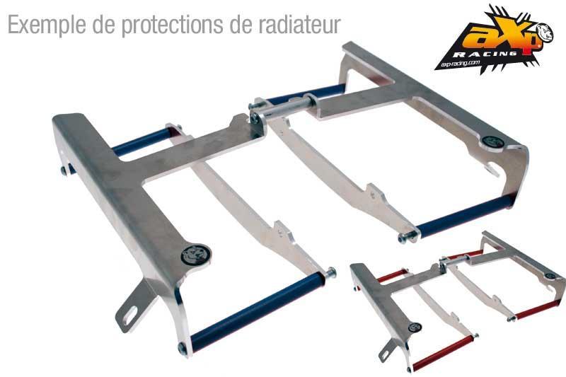 Protection radiateur AXP