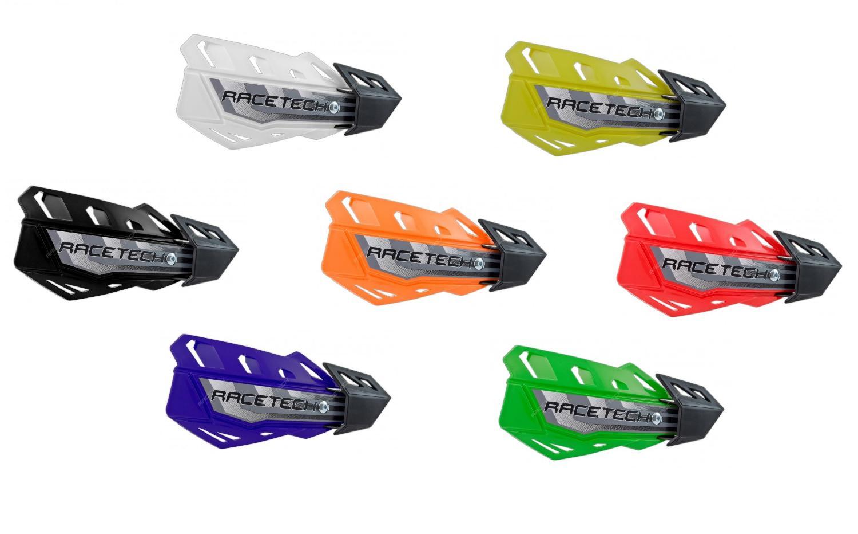 Protege-mains FLX Racetech
