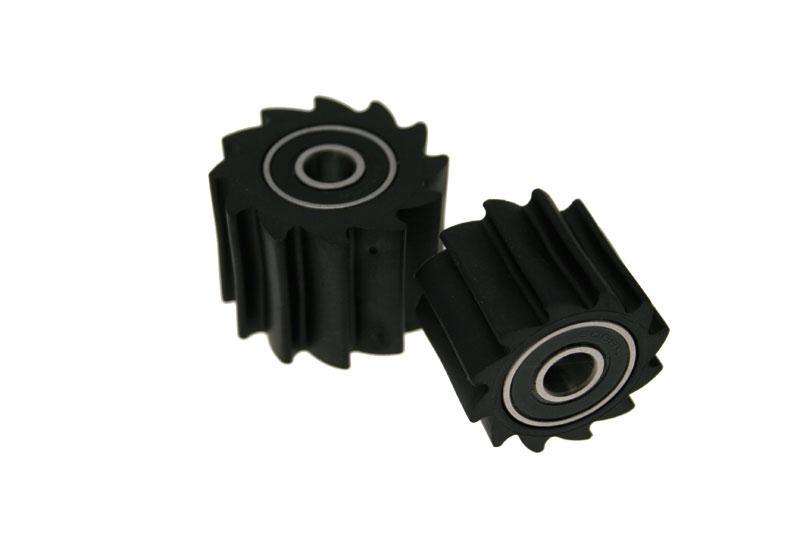 Roulette Blade Noire