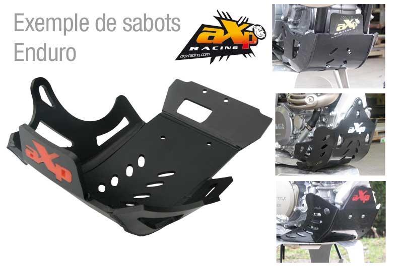Sabot Enduro AXP