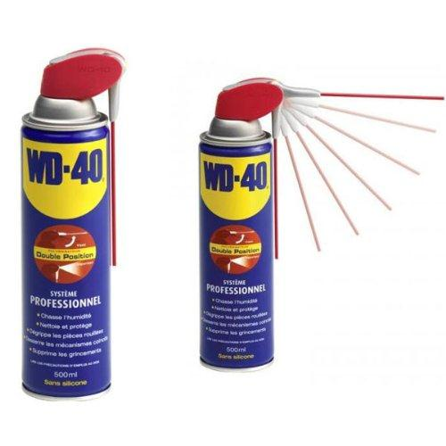 WD40 Pro 500 ml