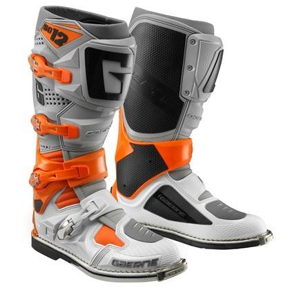 Bottes Gaerne 2021 SG-12 Orange Grise