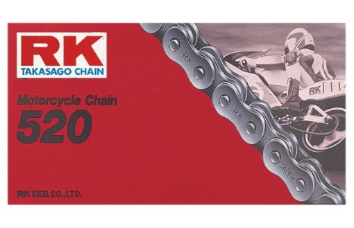 Chaine RK 520 Standard