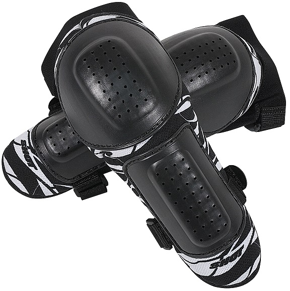 Coudieres Shot Protector Motif Taille XL - Déstockage