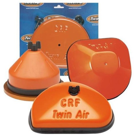 Couvercle filtre a air Twin Air