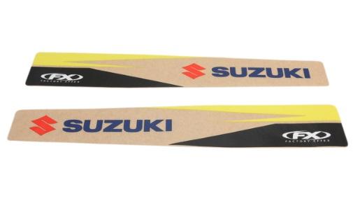 Deco bras oscillant FX Suzuki