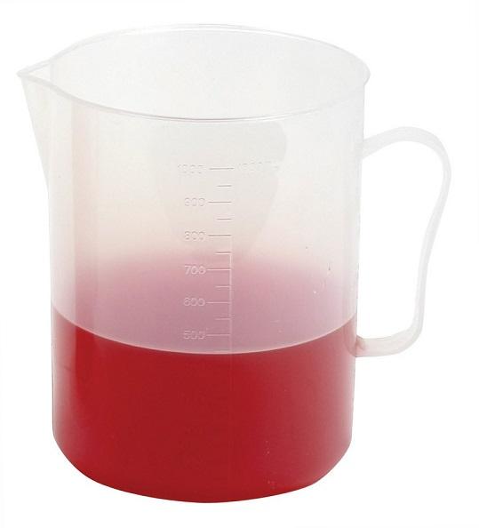 Doseur gradue 1000 ml