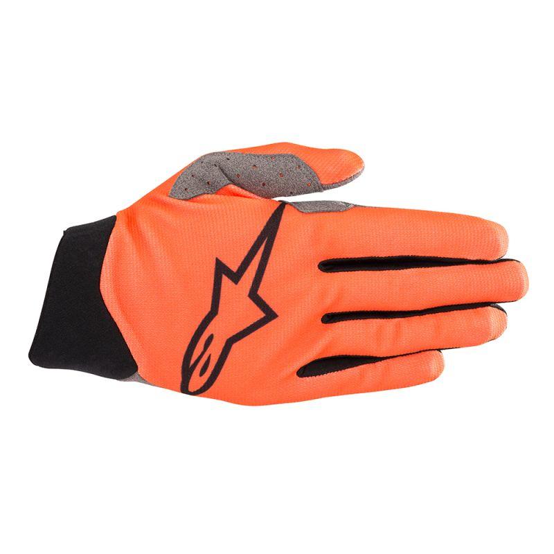 Gants cross Alpinestars 2019 Dune Orange