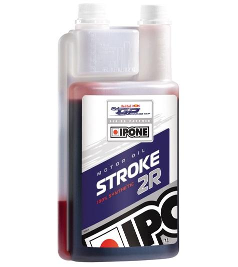 Huile Ipone Stroke 2R 1L
