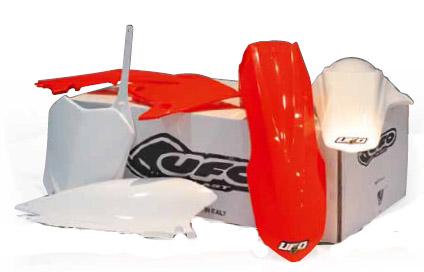 Kit plastique UFO Honda