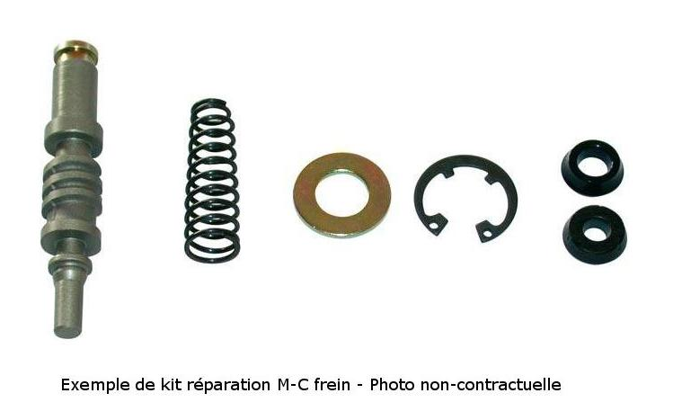 Kit reparation maitre cylindre arriere