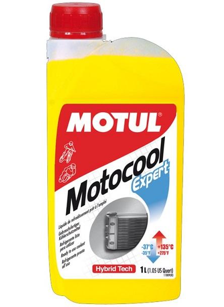 Liquide refroidissement Expert Motul 1L