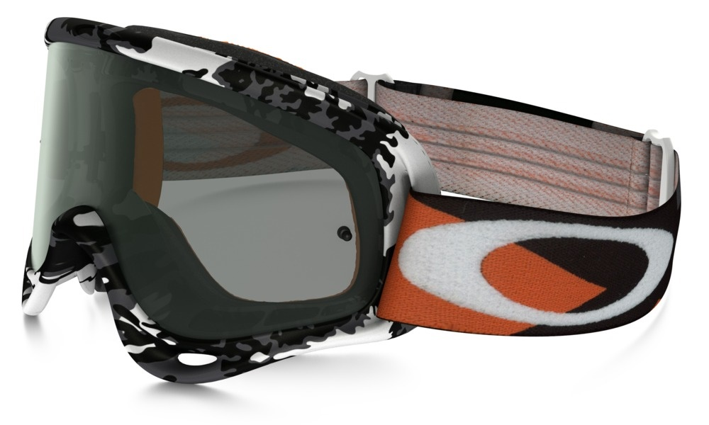 MASQUE OAKLEY O FRAME Falcons Flight Series
