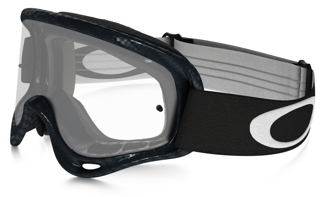 MASQUE OAKLEY O FRAME True Carbone